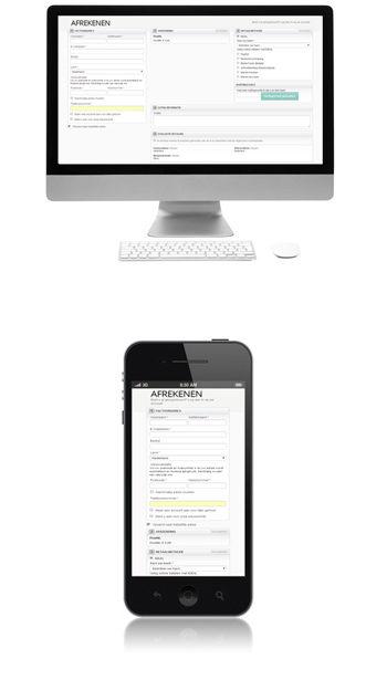 Magento webshop responsive laten maken