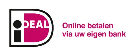 iDeal voor uw webshop