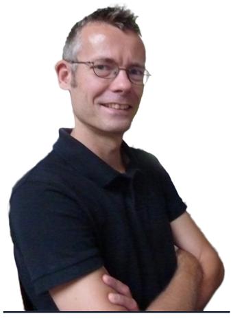 Michel Vinke - Magento specialist Den Haag