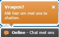 Zendesk chat closeup
